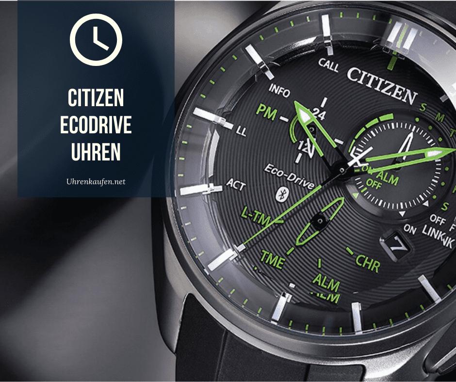 Citizen Ecodrive