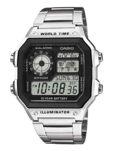 Casio AE-1200WHD Preis