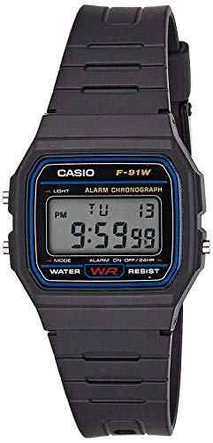 Casio F-91W-1XY Preis