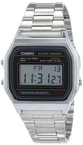 Casio A158WA Preis