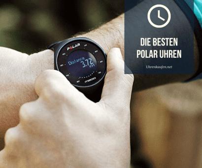 Die besten Polar Uhren