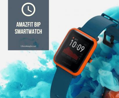 Amazfit Bip Uhren