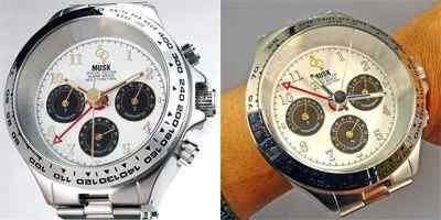 reloj mas grande del mundo