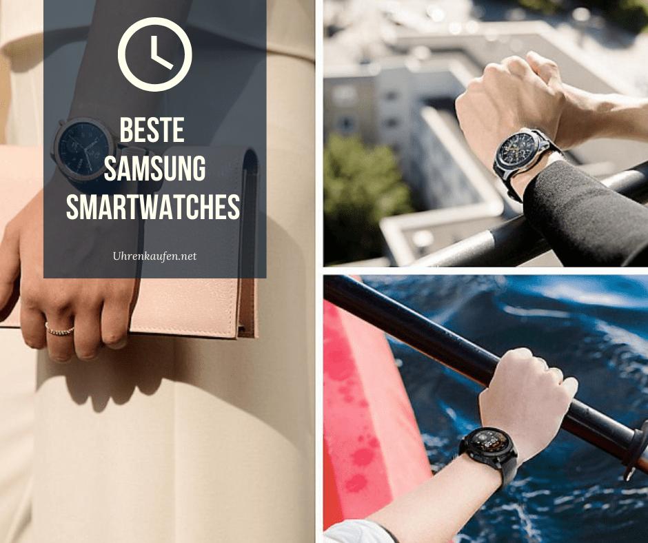beste samsung smartwatches