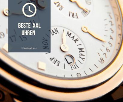 Beste XXL Uhren