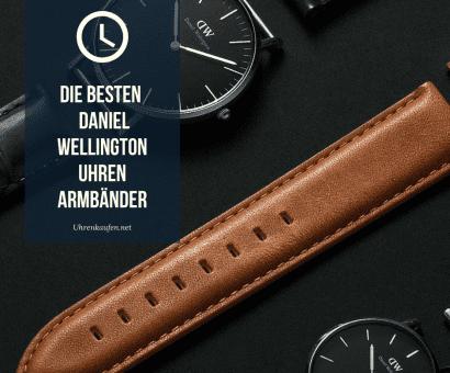 daniel wellington uhren armband